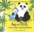 Bekijk details van Aap en Panda over wilde apengedachten