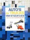 Bekijk details van Auto's en trucks van steentjes