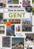 Bekijk details van Time to momo Gent