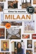 Bekijk details van Time to momo Milaan
