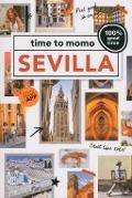 Bekijk details van Time to momo Sevilla