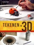 Bekijk details van Tekenen in 3D