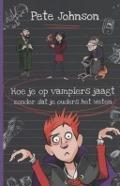Bekijk details van Hoe je op vampiers jaagt zonder dat je ouders het weten