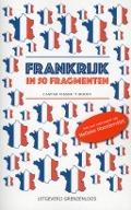 Bekijk details van Frankrijk in 50 fragmenten