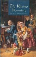 Bekijk details van De kleine kroniek van Anna Magdalena Bach