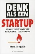 Bekijk details van Denk als een startup