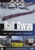 Bekijk details van Rail away; 58, 59, 60