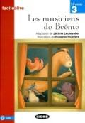 Bekijk details van Les musiciens de Brême