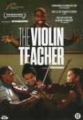 Bekijk details van The violin teacher