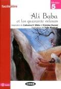 Bekijk details van Ali Baba et les quarante voleurs