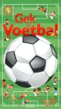 Bekijk details van Gek op voetbal