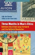 Bekijk details van Three months in Mao's China