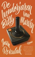 Bekijk details van De wonderjaren van Billy Marvin