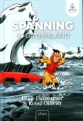 Bekijk details van Spanning in Groenland