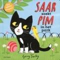 Bekijk details van Saar zoekt Pim in het park