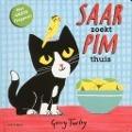 Bekijk details van Saar zoekt Pim thuis