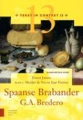 Bekijk details van G.A. Bredero, Spaanse Brabander