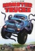 Bekijk details van Monster trucks