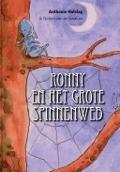 Bekijk details van Ronny en het grote spinnenweb