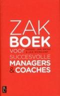 Bekijk details van Zakboek voor succesvolle managers en coaches