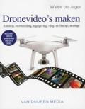 Bekijk details van Dronevideo's maken