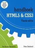 Bekijk details van HTML5 & CSS3