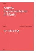 Bekijk details van Artistic experimentation in music