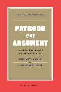 Bekijk details van Patroon en argument