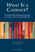 Bekijk details van What Is a cadence?