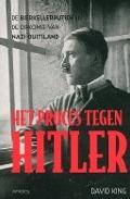 Bekijk details van Het proces tegen Hitler