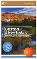 Bekijk details van Boston & New England