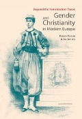 Bekijk details van Gender and christianity in modern Europe