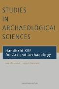 Bekijk details van Handheld XRF for art and archaeology