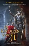 Bekijk details van De barbarenkoningin
