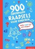 Bekijk details van 900 supermaffe raadsels voor kinderen