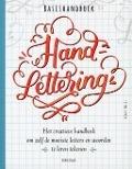 Bekijk details van Basishandboek handlettering