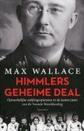 Bekijk details van Himmlers geheime deal