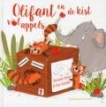 Bekijk details van Olifant en de kist vol appels