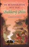 Bekijk details van De betoverende mix van Bakkerij Bliss