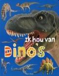 Bekijk details van Ik hou van dino's