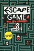 Bekijk details van Escape game