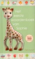 Bekijk details van Het eerste woordenboek van Sophie