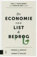 Bekijk details van De economie van list en bedrog
