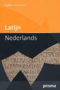 Bekijk details van Latijn Nederlands
