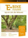 Bekijk details van E-bikeroutes op en om de Veluwe