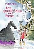 Bekijk details van Een spook(t)huis voor Fiene