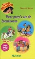 Bekijk details van Meer pony's van de Zonnehoeve
