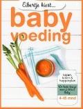 Bekijk details van Eibertje kiest... babyvoeding