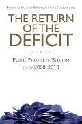 Bekijk details van The return of the deficit