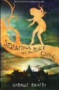 Bekijk details van Serafina and the black cloak
